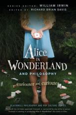 ISBN: 9780470558362 - Alice in Wonderland and Philosophy