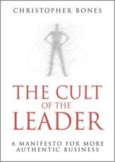 ISBN: 9780470666043 - Cult of the Leader