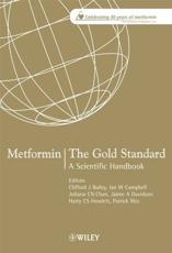 Metformin : the gold standard