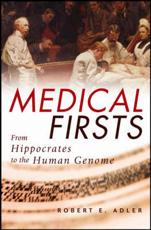 Medical Firsts