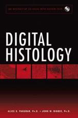 Digital Histology: An Interactive CD Atlas with Review Text with CDROM