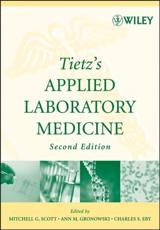 Tietz's Applied Laboratory Medicine