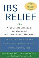IBS Relief