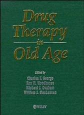 Drug Therapy in Old Age