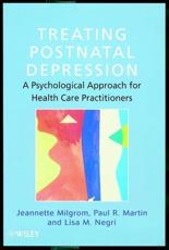 Treating Postnatal Depression