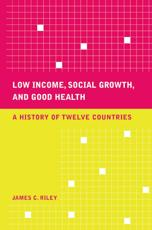Low Income, Social Growth, and Good Health