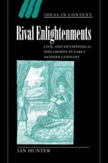 ISBN: 9780521025492 - Rival Enlightenments