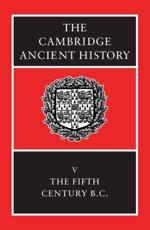 ISBN: 9780521233477 - The Cambridge Ancient History (v.5)