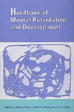 Handbook of Mental Retardation and Development