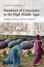 High Middle Ages Literature | RM.