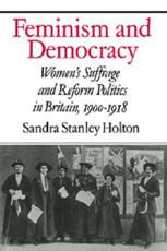 ISBN: 9780521521215 - Feminism and Democracy