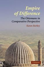 ISBN: 9780521715331 - Empire of Difference