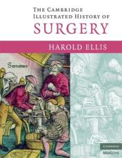 ISBN: 9780521720335 - Cambridge Illustrated History of Surgery