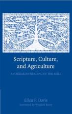 ISBN: 9780521732239 - Scripture, Culture, and Agriculture