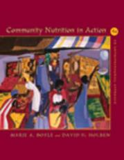 Community Nutrition 4e