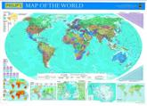 Philips Map of the World