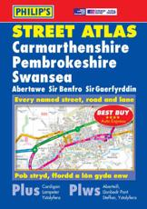 Carmarthenshire Pembrokeshire and Swansea