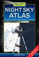 Philips Night Sky Atlas