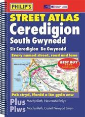 Ceredigion and South Gwynedd