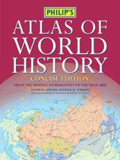 Philips Atlas of World History