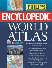 Philips Encyclopedic World Atlas