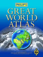 Philips Great World Atlas