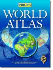 Philips World Atlas