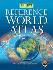 Philips Reference World Atlas
