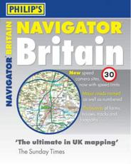 Philips Navigator Britain