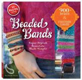 ISBN: 9780545449342 - Beaded Bands
