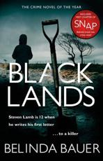 ISBN: 9780552158848 - Blacklands