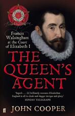 ISBN: 9780571218271 - The Queen's Agent