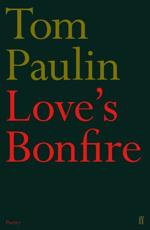 ISBN: 9780571271535 - Love's Bonfire