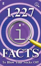 ISBN: 9780571297917 - 1,227 QI Facts to Blow Your Socks Off