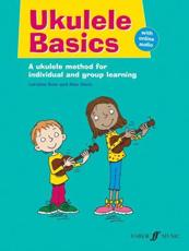 ISBN: 9780571535880 - Ukulele Basics