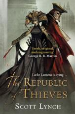 ISBN: 9780575077010 - The Republic of Thieves