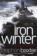 ISBN: 9780575089280 - Iron Winter