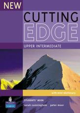 Cutting Edge Upper Intermediate