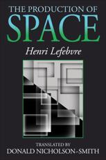 ISBN: 9780631181774 - The Production of Space