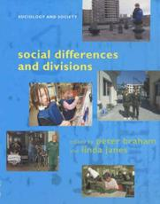 ISBN: 9780631233107 - Social Differences and Divisions
