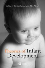 ISBN: 9780631233374 - Theories of Infant Development