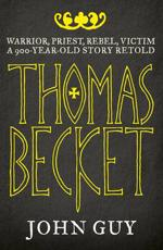 ISBN: 9780670918461 - Thomas Becket