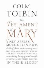 ISBN: 9780670922093 - The Testament of Mary