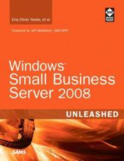 Windows Small Business Server 2008 Unleashed