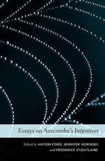 ISBN: 9780674051027 - Essays on Anscombe's Intention