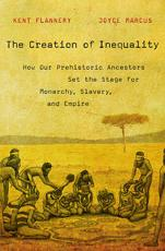 ISBN: 9780674064690 - The Creation of Inequality