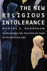 ISBN: 9780674065901 - The New Religious Intolerance
