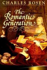 ISBN: 9780674779341 - The Romantic Generation