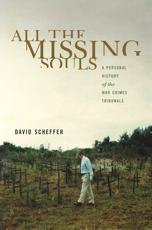 ISBN: 9780691140155 - All the Missing Souls