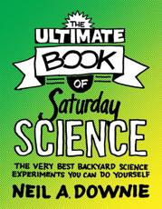 ISBN: 9780691149660 - Ultimate Book of Saturday Science